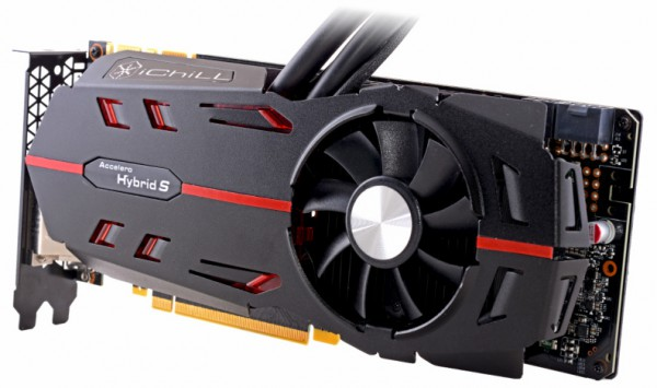 Inno3D iChill GeForce GTX 1080 Black
