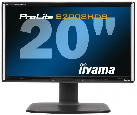 iiyama ProLite B2008HDS