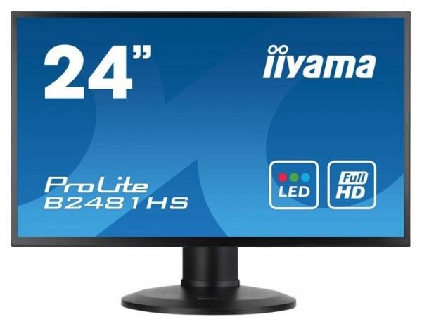 Iiyama ProLite B2481HS