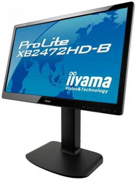 iiyama ProLite XB2472HD-B