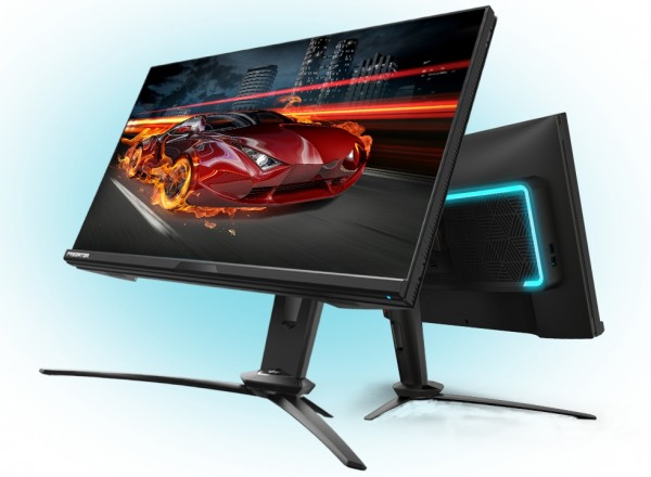Acer Predator X25bmiiprzx