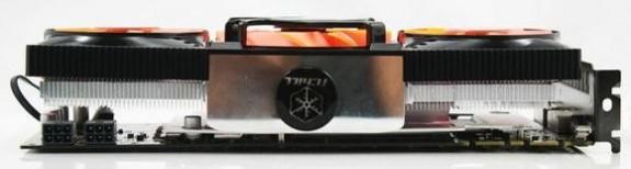 VGA-охладитель Inno3D iChill VC26