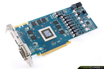 Inno3D GeForce GTX 680 iChill 4 ГБ