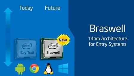 Intel, Braswell