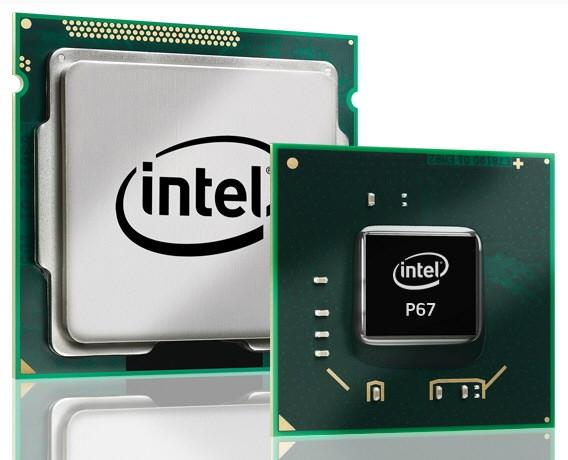 Intel 6 Series