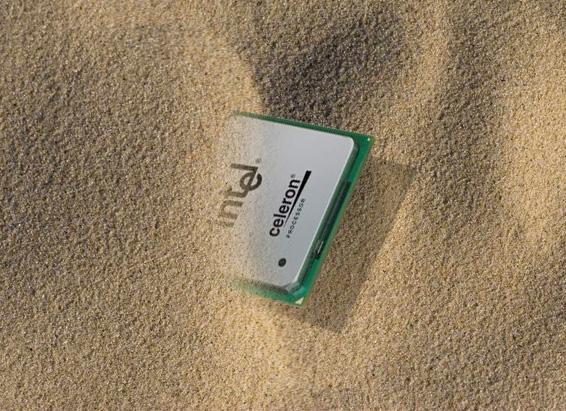 Intel Celeron будет снят с производства в 2011 году