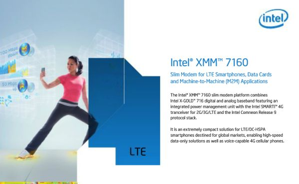 Intel XMM 7160