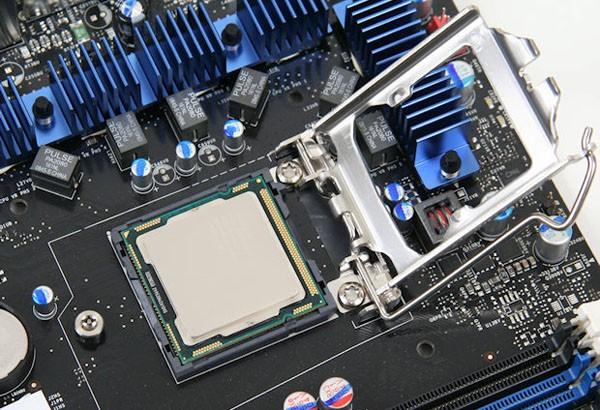 Intel Core i5-655K и Core i7-875K с разблокированным множителем