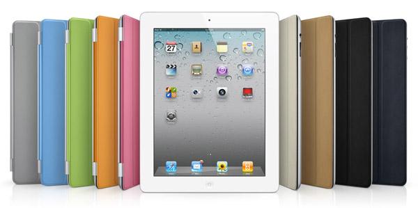 Планшет Apple iPad 2