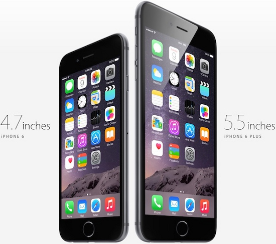 Apple, iPhone 6 Plus