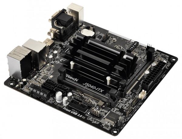 ASRock J5040-ITX