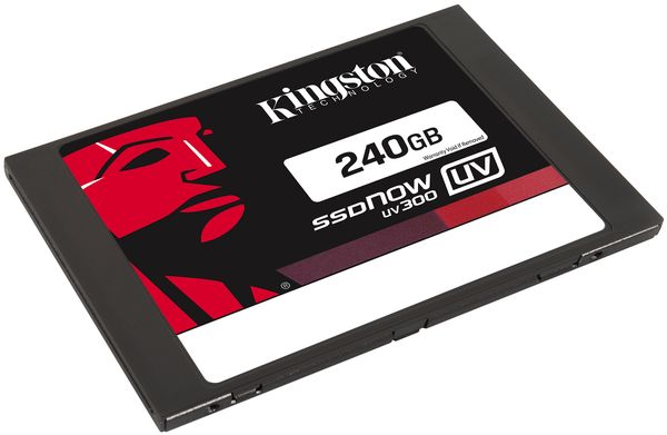 Kingston UV300