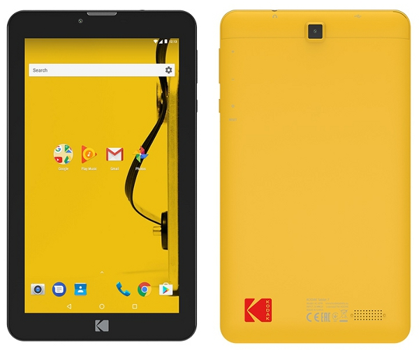 Kodak Tablet 7