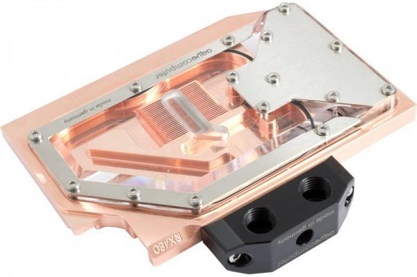 Aqua Computer Kryographics for Radeon RX 480