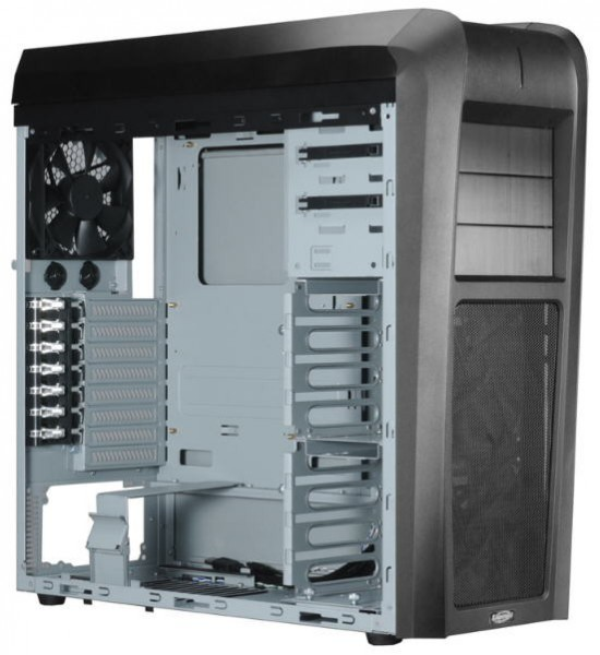 Корпус Lancool PC-K59