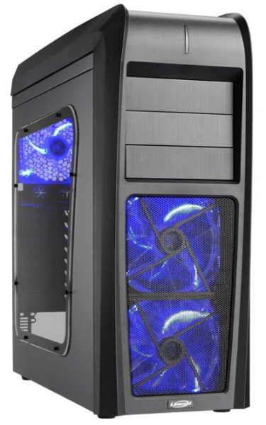 Корпус Lancool PC-K63