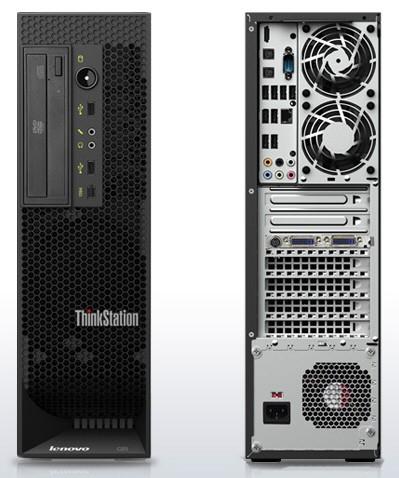 ThinkStation C20 и C20x