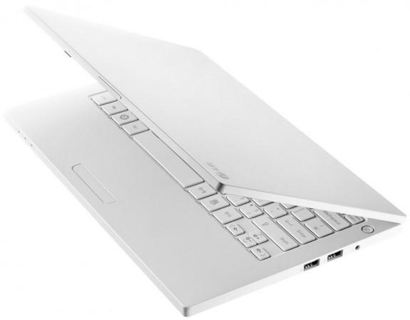 Ноутбук LG X-Note P210