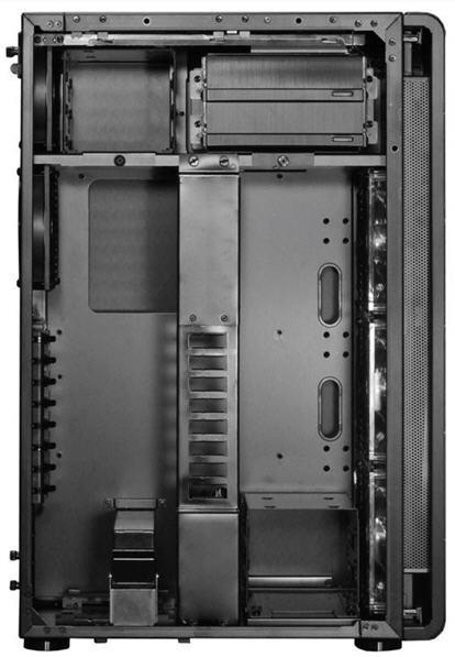 Корпус Lian Li Tyr PC-X500FX