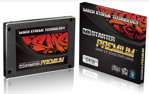 Mach Xtreme MX-STARTER PREMIUM