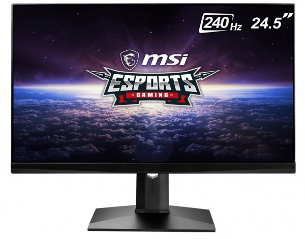 MSI MAG251RX Optix