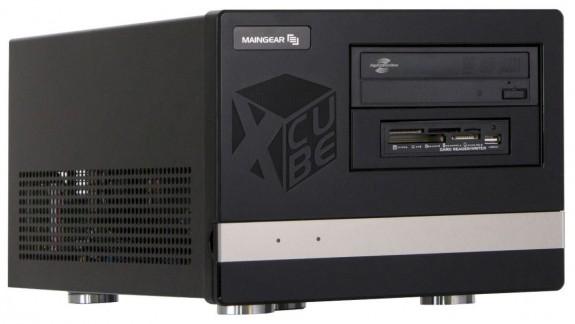 Системный блок Maingear X-Cube