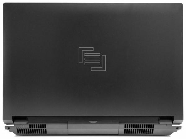 Ноутбук Maingear eX-L 17 3D