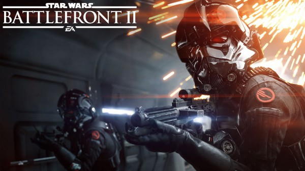 NVIDIA, Star Wars: Battlefront II