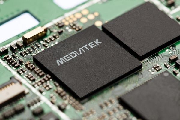 Lenovo, Coolpad, Huawei, ZTE, MediaTek