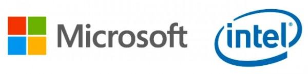 Intel и Microsoft