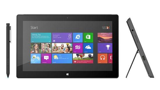 Планшет Microsoft Surface Pro