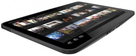 Планшет Motorola Xoom