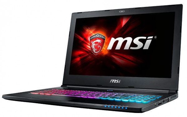MSI GT72 Dominator Pro G, GS70 StealthGS60 Ghost