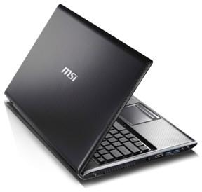 Ноутбук MSI FX620DX