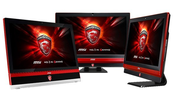 MSI AG270 3 K, MSI Gaming 24GE IPS и MSI Gaming 24GE 4K