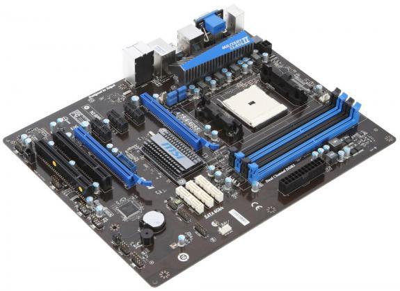 MSI A75A-G55