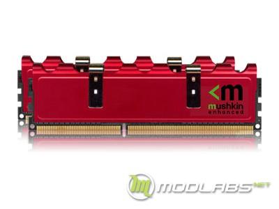 Mushkin 996805Black – 4 Гб (2x2 Гб)