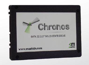 Mushkin Chronos