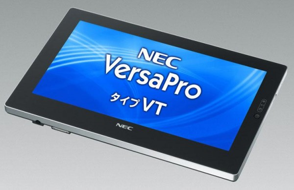Планшет NEC VersaPro VT