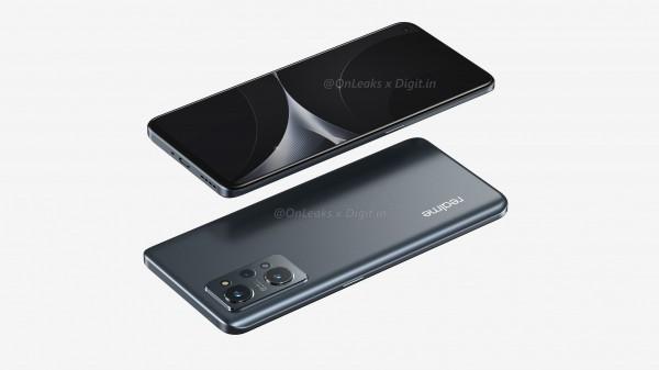 Будущий смартфон GT Neo2 от Realme раскрывает больше характеристик еще до анонса