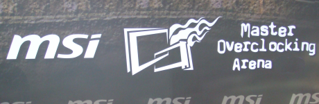 MSI MOA