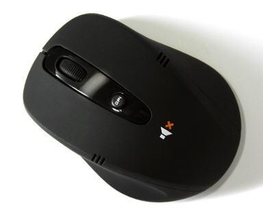 Мышка Nexus Silent Mouse (SM-7000B)