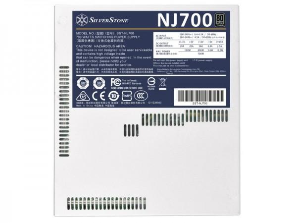 SilverStone NJ700