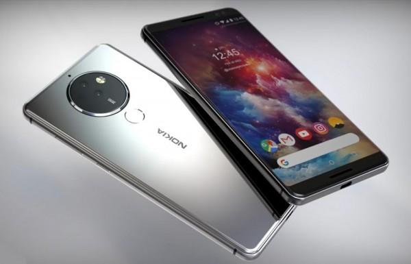 HMD Global, Nokia 10