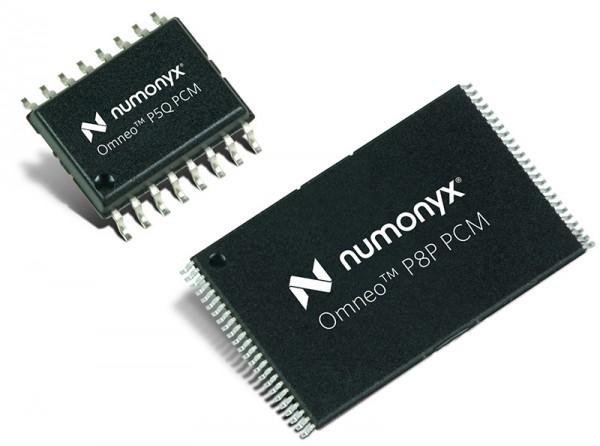 Numonyx Omneo PCM