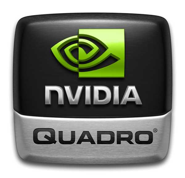 NVIDIA Quadro 5010M, 4000M, 3000M, 2000M, 1000M