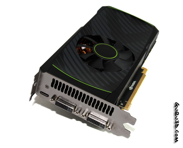 Видеокарта NVIDIA GeForce GTX 560 Ti
