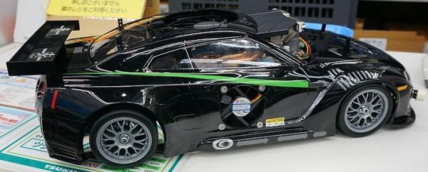 Nissan GT-R15