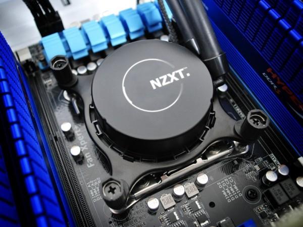NZXT Kraken X60