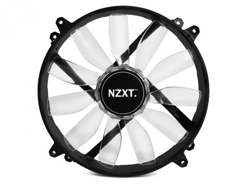 NZXT FZ-200